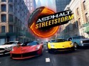 Asphalt Street Storm Racing Android Mobile Phone Game
