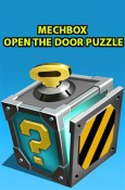 Mechbox: Open The Door Puzzle Android Mobile Phone Game