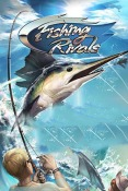 Fishing Rivals: Hook And Catch Android Mobile Phone Game
