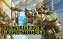 Frontline Fury: Grand Shooter QMobile NOIR A2 Game