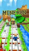 Minerun: Apocalypse Android Mobile Phone Game