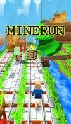 Minerun: Apocalypse QMobile NOIR A2 Game