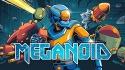 Meganoid QMobile NOIR A2 Game