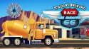 Truck Driving Race US Route 66 QMobile Noir A6 Game