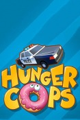 Hunger Cops QMobile Noir A6 Game