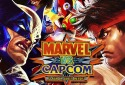 Marvel Vs. Capcom: Clash Of Super Heroes Android Mobile Phone Game