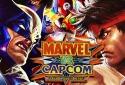 Marvel Vs. Capcom: Clash Of Super Heroes QMobile Noir A6 Game