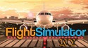 Pro Flight Simulator NY Android Mobile Phone Game