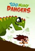 Too Many Dangers Android Mobile Phone Game