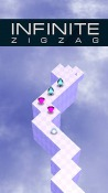 Infinite Zigzag Android Mobile Phone Game