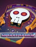 Super Hyper Ball 2 Android Mobile Phone Game