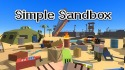 Simple Sandbox Android Mobile Phone Game