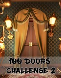 100 Doors Challenge 2 Android Mobile Phone Game