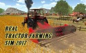Real Tractor Farming Sim 2017 Android Mobile Phone Game