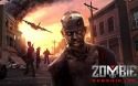 Zombie Gunship Survival Android Mobile Phone Game