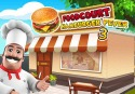 Food Court Fever: Hamburger 3 Android Mobile Phone Game