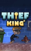Thief King Android Mobile Phone Game