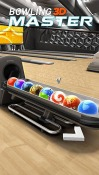 Bowling 3D Master Android Mobile Phone Game