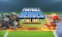 Football Heroes Online Android Mobile Phone Game