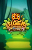 Tiger: The Gems Hunter Match 3 Samsung Galaxy Ace Duos S6802 Game