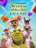 Shrek Sugar Fever Android Mobile Phone Game