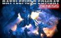 Battlefield Combat Genesis QMobile NOIR A2 Classic Game