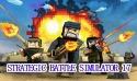 Strategic Battle Simulator 17 Plus Android Mobile Phone Game