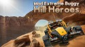 Mad Extreme Buggy Hill Heroes Android Mobile Phone Game
