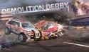 Demolition Derby 3D QMobile NOIR A2 Classic Game