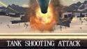 Tank Shooting Attack QMobile NOIR A8 Game