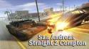 San Andreas Straight 2 Compton QMobile NOIR A8 Game