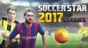 Soccer Star 2017: Top Leagues Android Mobile Phone Game