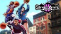 Street Wars: Basketball Android Mobile Phone Game