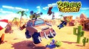 Zombie Offroad Safari Samsung Galaxy Ace Duos S6802 Game