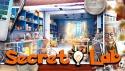 Hidden Objects: Secret Lab QMobile Noir A6 Game