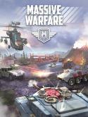 Massive Warfare Android Mobile Phone Game