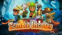 Zombie Shooter: My Date With A Vampire. Zombie.io Android Mobile Phone Game