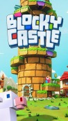 Blocky Castle Samsung Galaxy Tab 2 7.0 P3100 Game