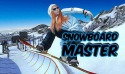 Snowboard Master 3D Android Mobile Phone Game