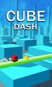 Cube Dash Android Mobile Phone Game