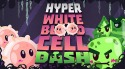 Hyper White Blood Cell Dash Samsung Galaxy Tab 2 7.0 P3100 Game