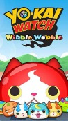 Yo-kai Watch Wibble Wobble Samsung Galaxy Tab 2 7.0 P3100 Game