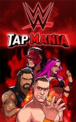 WWE Tap Mania Android Mobile Phone Game
