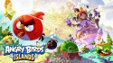 Angry Birds Islands Android Mobile Phone Game