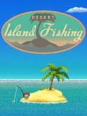 Desert Island Fishing Android Mobile Phone Game