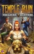 Temple Run: Treasure Hunters Android Mobile Phone Game