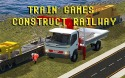 Train Games: Construct Railway Samsung Galaxy Ace Duos S6802 Game