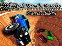 Well Of Death Prado Stunt Ride Android Mobile Phone Game