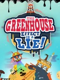 The Greenhouse Effect Is A Lie! Android Mobile Phone Game
