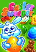 Easter Sweeper: Eggs Match 3 Android Mobile Phone Game